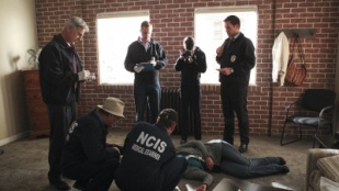 NCIS 11x04 : Anonymous Was a Woman- Seriesaddict